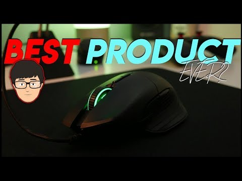 Mouse Terbaik Yang Razer Pernah Buat !