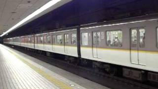 インバータ駆動音 / 近鉄 シリーズ21 三菱IGBT(5820系)