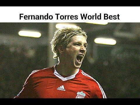 Fifa Online 3 - Review Fernando Torres World Best