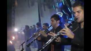 Banda La Sinaloense - Popurri Romantico