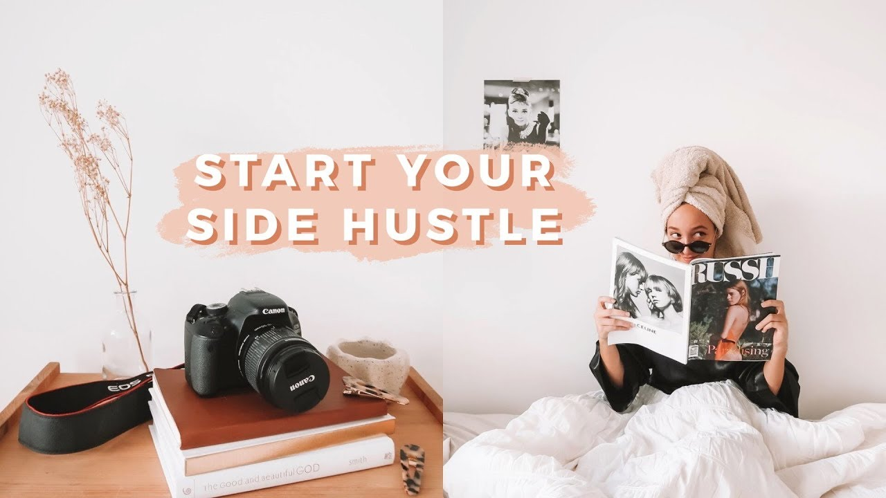 Download How To Start Your Side Hustle This Month