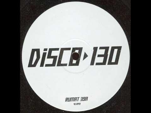 Tricky Disco - Disco 130 i feel like dancin