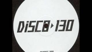 Tricky Disco - Disco 130 1991