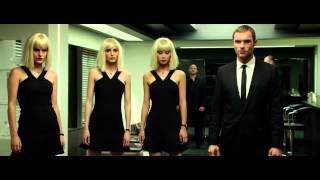Перевозчик: Наследие. 2015 Русский трейлер HD