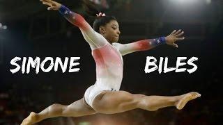 Simone Biles (USA) - Hall of Fame