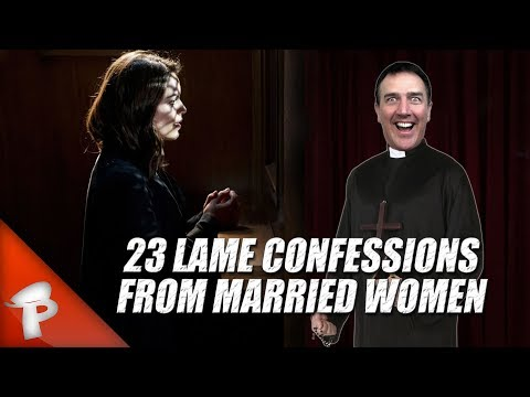 23 Lame Confessions From Married Women | Redonkulas.com