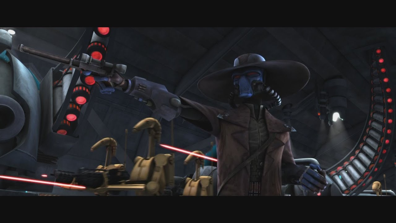 star wars the clone wars - photo #24
