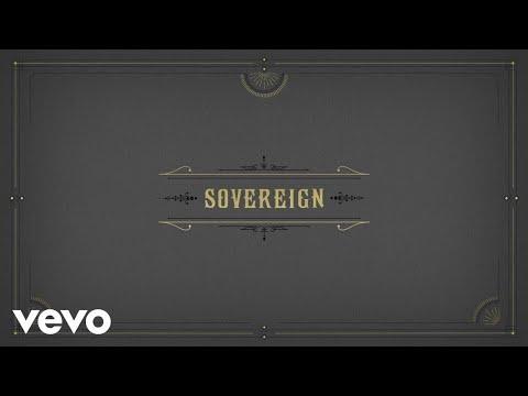 Beautiful Eulogy - Sovereign (Official Lyric Video)