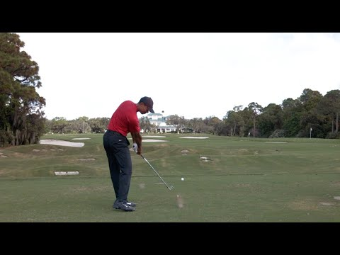 Tiger Woods: How To Hit A Stinger | TaylorMade Golf
