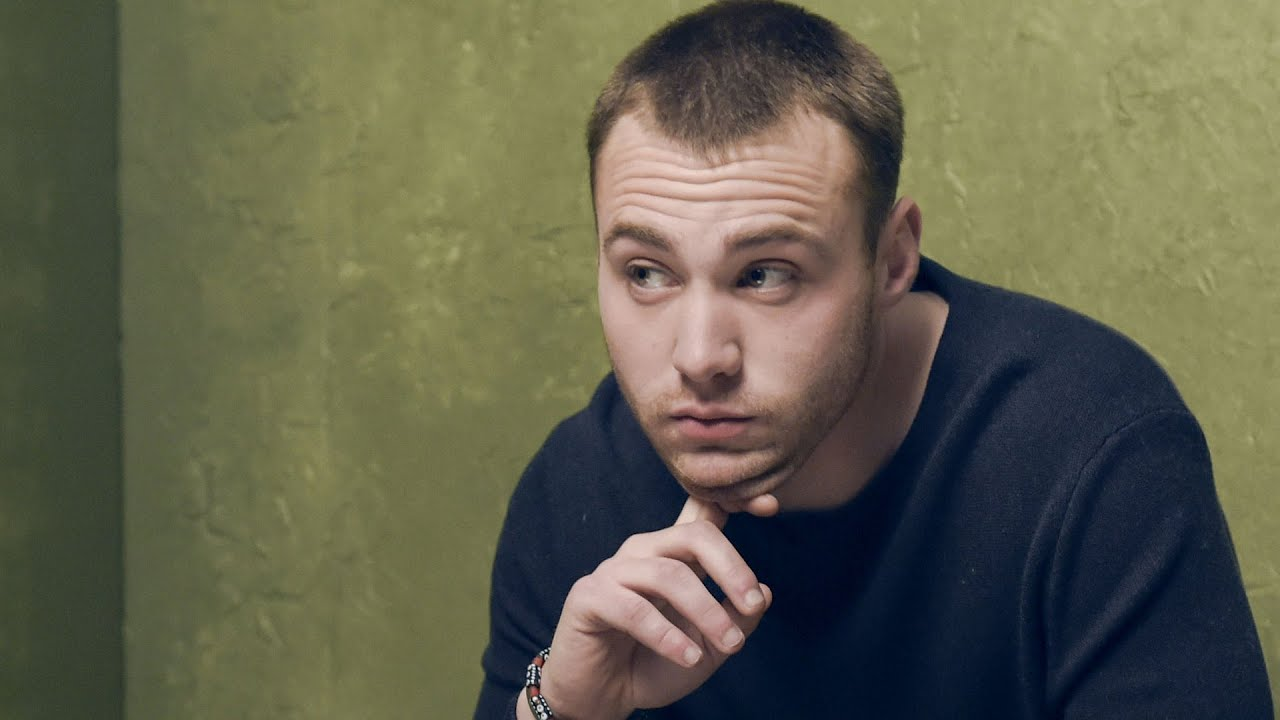 emory cohen tattoos