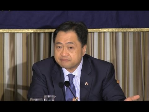 "Cesar V. Purisima: Championing the idea that ""good governance leads to good economics"""
