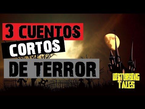 Download Cuentos cortos de terror II   Disturbing Tales