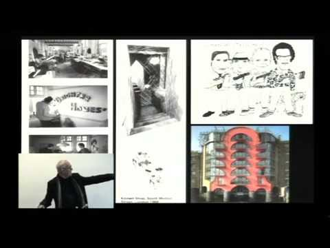 Peter Cook - How to be a Young Architect