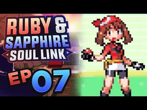 EVEN FURTHER BEYOND! | Pokemon Ruby & Sapphire Soul Link - EP07