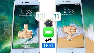 DO NOT install iOS 11 before Watching this Video
