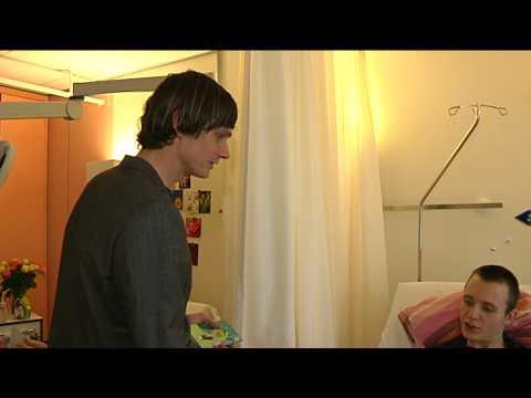 Luciano en Brian van Loo op Open Dag Martiniziekenhuis deel 2