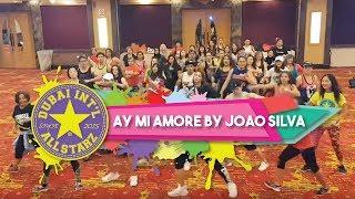 Ay Mi Amore | Joao Silva | Zumba® | Alfredo Jay | dance fitness