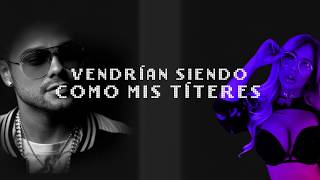 2 MUJERES (Video Lyric)  Finesound X Brian Cardenas X Freddo