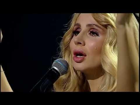 LOBODA — «Журавли» | Концерт телеканала «Интер» «Победа. Одна на всех» (2016 год)