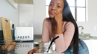Running Errands and Being over School | Vlog
