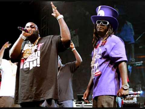 T-Pain & Rick Ross - Rap Song [Explicit]