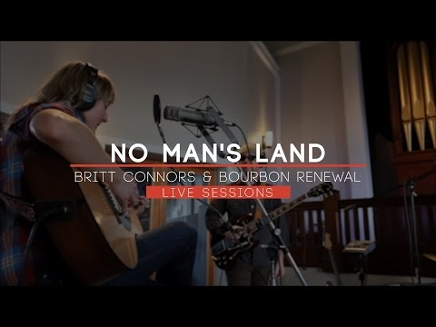 "No Man's Land - ""Live Sessions"""