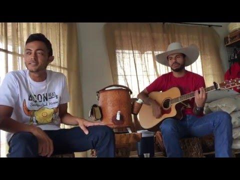 Noite Fracassada - Glaucon & Felipe  (Jads & Jadson COVER)