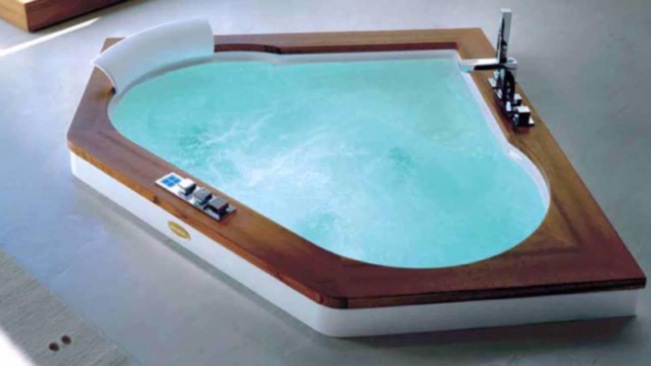 Costo installazione vasca idromassaggio - EDILNET.IT - YouTube