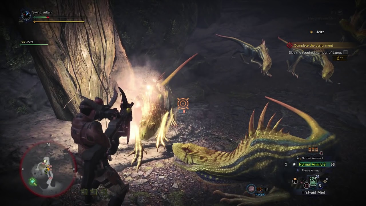 Main Quest Monster Hunter World Walkthrough Guide Gamefaqs Submitted 2 years ago by lonehusky21. main quest monster hunter world