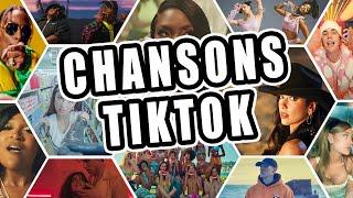 Top 40 Chansons TikTok 2021 Juillet