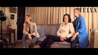 Entrevista a Sonsoles Díez de Rivera, la heredera de Balenciaga thumbnail