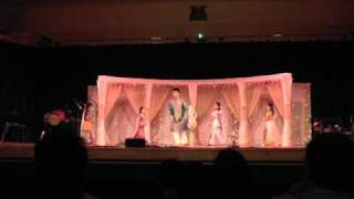 Diwali Gala 2010 Gujarati Youth Club Dance