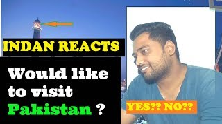 Indian reacts | what indians think about pakistan | bbc urdu video |