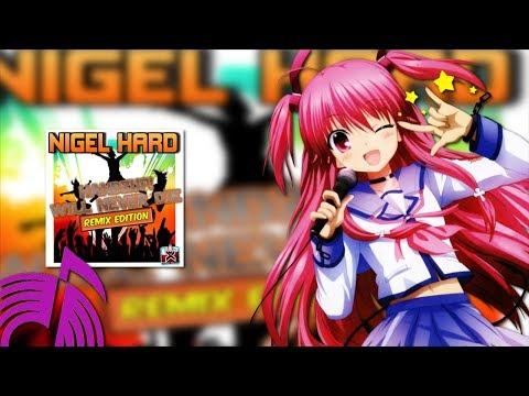 Nigel Hard - Handzup! Will Never Die (Bassdropz Remix Edit) [Full][1080pᴴᴰ]