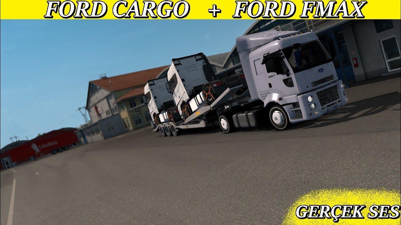 Download ford la ford taşımak