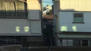 京浜急行 ドレミファインバーター   京急鶴見→神奈川新町
