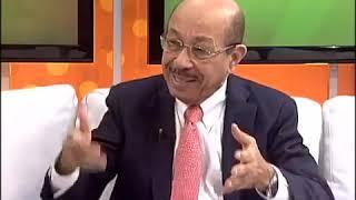 Temístocles Montás, dirigente del Partido de la Liberación Dominicana PLD