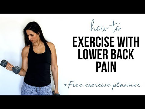 Ways to get Back To Exercise After Injuries