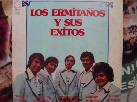 Por Un Amor-Los Ermitanos.
