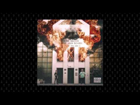 Pouya x Fat Nick - Drop Out Of School [Full Album]