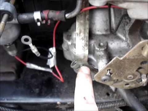 craftsman lt2000 18 hp manual