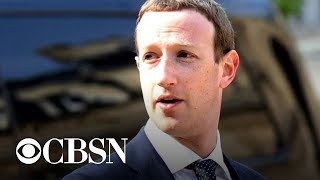 Is it time for Facebook CEO Mark Zuckerberg to step down?