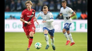 Video Gol Pertandingan Bayer Leverkusen vs Schalke 04