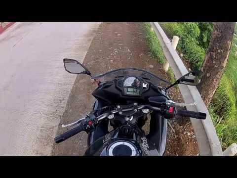 Ride TO Baguio (Part 1)