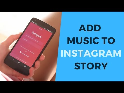 How To Add Music To Instagram Story || Enable ADD MUSIC Feature