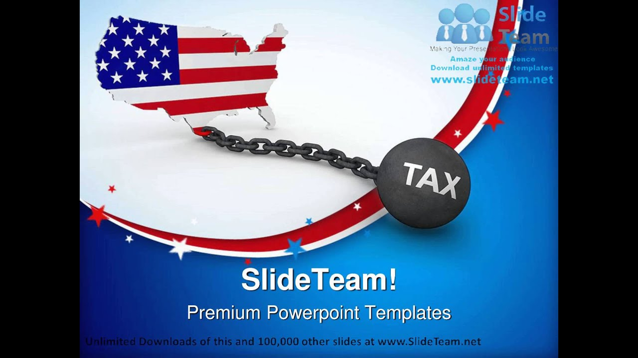 Tax concept americana powerpoint templates themes and backgrounds tax concept americana powerpoint templates themes and backgrounds ppt layouts toneelgroepblik Image collections