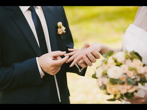 """This Ring"" - The perfect Wedding Song 