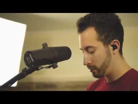 Evolution - Skyharbor Vocal Cover
