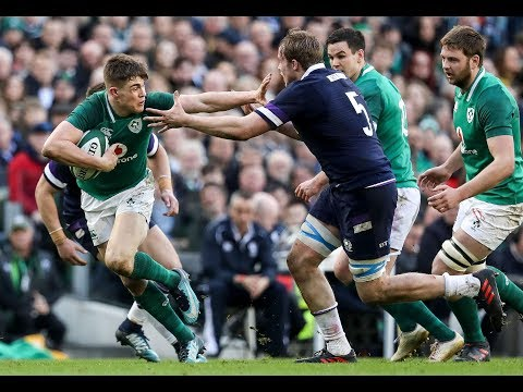 Extended Highlights: Ireland v Scotland | NatWest 6 Nations