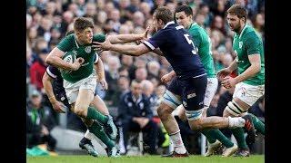 Extended Highlights: Ireland v Scotland   NatWest 6 Nations